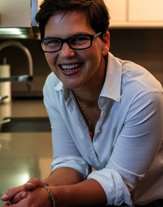Portrait Stefanie Kuhlmann