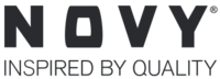 Logo Firma Novy Dunstabzugshauben